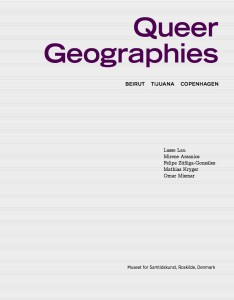 q art geogs cover